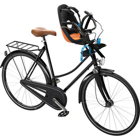 Thule Yepp Nexxt Mini Barnesæde til cykel orange